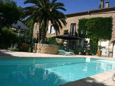 Photo for 7BR House Vacation Rental in Magalas, Occitanie