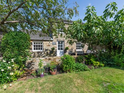 Photo for White Rose Cottage - One Bedroom House, Sleeps 2