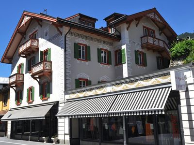 Photo for 3BR Apartment Vacation Rental in Scuol