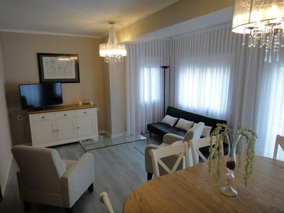 Photo for NEW! BEAUTIFUL APARTMENT IN THE CENTER. NEW! NICE APARTMENT IN THE CENTER