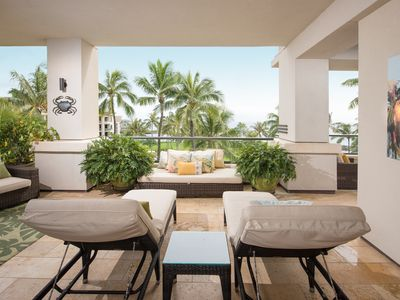 Photo for Seamless Integration of Indoor/Outdoor Living...Maximizing Views and Privacy