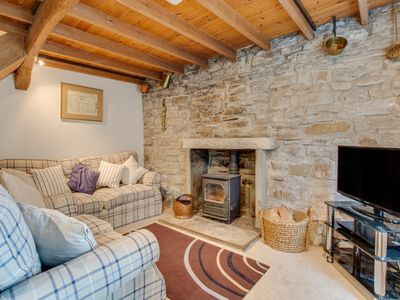 Photo for Thornsgill Cottage - Three Bedroom House, Sleeps 5