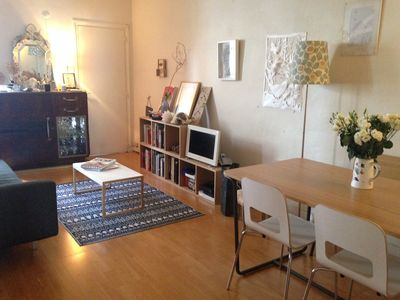 Photo for 3 rooms in the Marais near the Place des Vosges