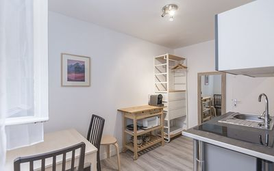 Photo for Modern apt near VIEUX PORT - Marseille
