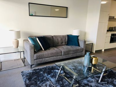 Photo for Neutral Bay Wyndel Apartment GRO017204