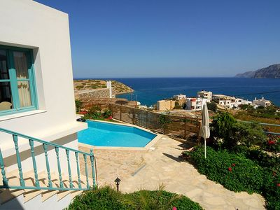 Photo for Luxury 4 bedroom Villa with Pool