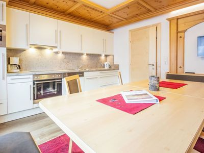 Photo for Beautiful apartment for 7 people with WIFI, TV, balcony and parking