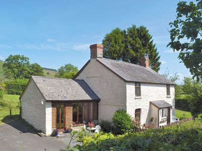 Photo for 3 bedroom accommodation in New Radnor, near Hay-on-Wye