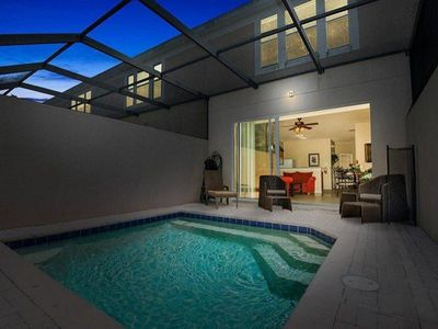 Photo for Lovely Family 3-bedroom Townhome with Splash Pool