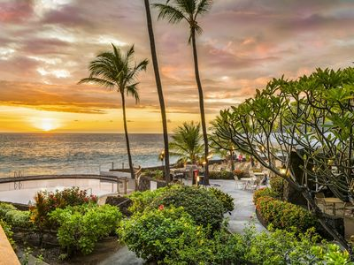 Photo for Beautiful Ocean View | Updated | WIFI Included | Starting at $121/n