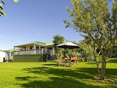 Photo for Hahei Haven - Hahei Holiday Home