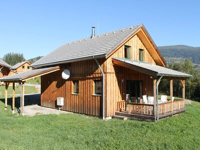 Photo for Modern Chalet in Stadl an der Mur with Valley Views