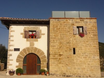 Photo for Self catering El Torreón de la Bruna for 16 people