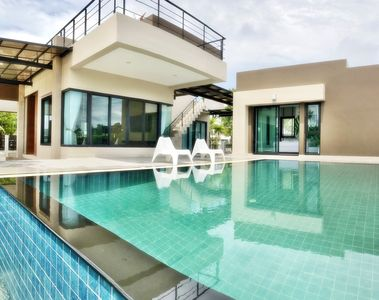 Photo for Villa Ozone Pattaya Baan 38