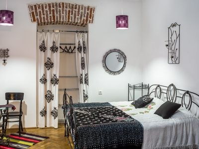 Photo for Austrian Apartment with Balcony