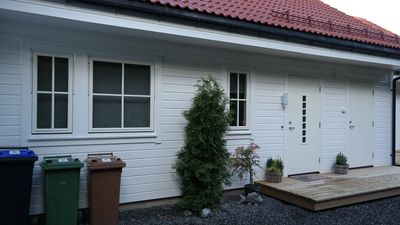 Photo for Great studio between fjords and lakes