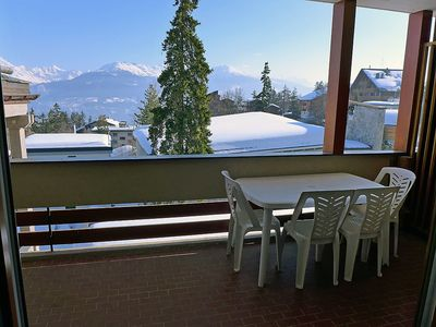 Photo for Apartment in the center of Montana with Internet, Lift, Parking, Balcony (46311)