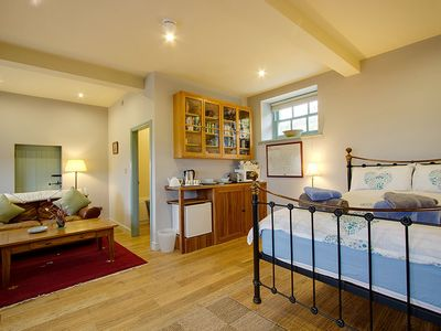 Photo for The Byre, Stunning Studio For 2 in the Lake District National Park, west Cumbria