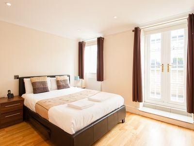 Photo for *25% OFF*Penthouse Apartment, London, Waterloo, Near London Eye