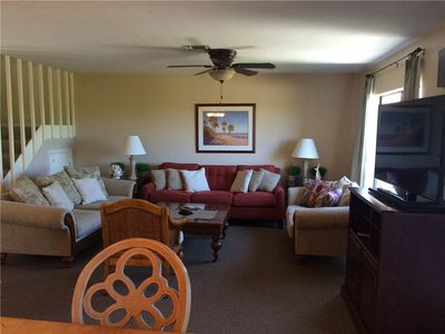 Photo for Blind Pass Condominium UNIT F207, Sanibel Island Florida
