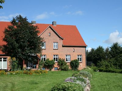 Photo for 1BR Apartment Vacation Rental in Boiensdorf