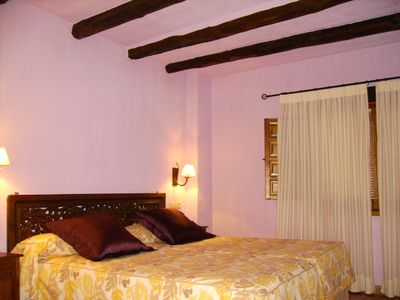 Photo for IDEAL RURAL HOUSE GROUPS (ROOMS WITH PRIVATE BATHROOM) 5 min. Capital Basin