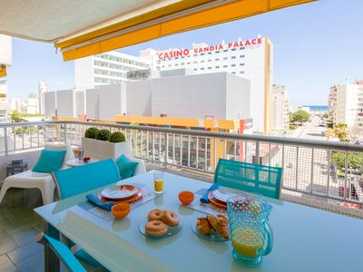 Photo for PLAYA GANDIA VIEW APARTMENT