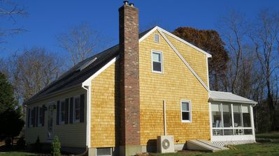 Photo for Beautifully Maintained Home in South Eastham on Cul-De-Sac
