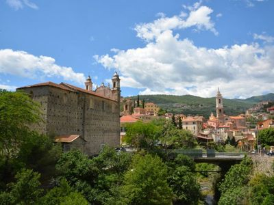Photo for Vacation home Casa Teresa (DOL122) in Dolcedo - 4 persons, 2 bedrooms