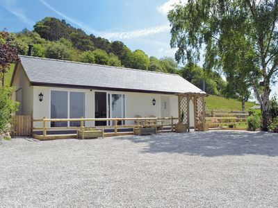 1 bedroom accommodation in Bodfari, near Denbigh