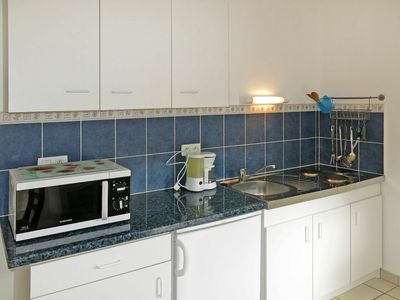 Photo for Nice apartment for 2 people with WIFI, TV and parking