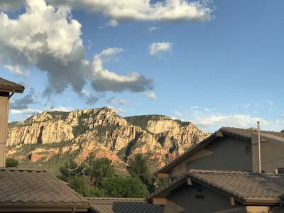 Photo for Monthly Local Retreat in the Heart of Uptown Sedona!