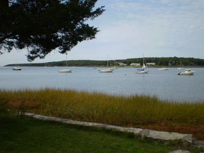 Photo for Pocasset Harbor Front Barlow's Landing