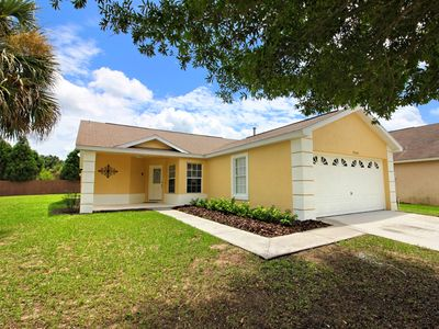 Photo for Indian Creek 3 Bedroom Vacation Home Rental 5 Mins Disney