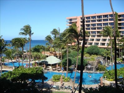 Photo for Marriott Maui Ocean Club- 1BR/2BA, Christmas 2018! Other Dates available