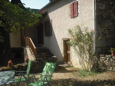 Photo for Gite Brengues, 2 bedrooms, 3 persons