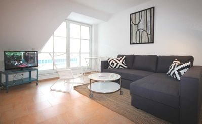 Photo for 2-rooms apartment. 25RB60 - Marktpassage by Rujana