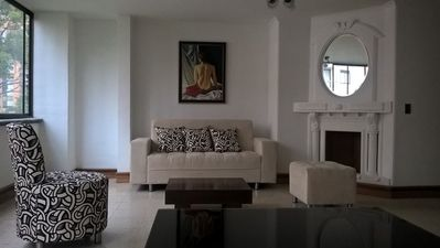 Photo for Apartamento en Loma de Alejandra