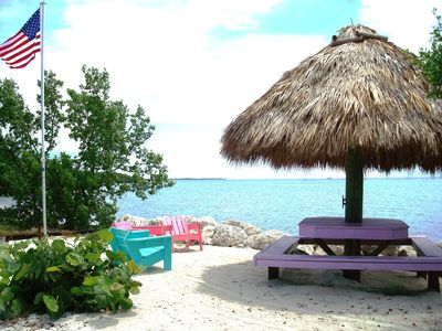 Photo for Vacation Paradise-Relax-Enjoy the Sunshine & Sea Breeze