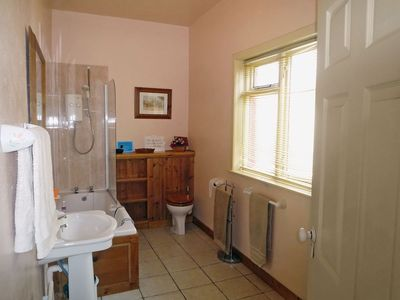 Photo for 3 bedroom property in Glenbeigh. Pet friendly.
