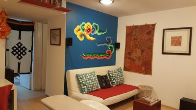 Photo for 1BR Apartment Vacation Rental in México D.F., DF