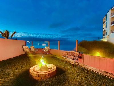 Photo for Oceanview, Pet Friendly, Hot Tub, Firepit