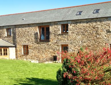 Photo for Granary Barn, North Cornwall