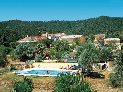 Photo for Vacation home La Terrasse (HYE107) in Hyères - 4 persons, 2 bedrooms
