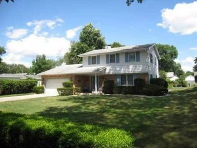 Photo for Large Family/Group Friendly Home One Mile South of Notre Dame Campus!
