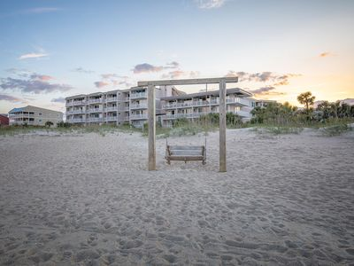 Photo for Colony 221A: 1 BR / 1 BA condo in Tybee Island, Sleeps 2