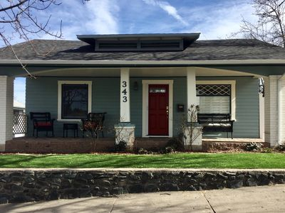 Photo for Downtown Prescott on Historic Mt Vernon - 3 Bedroom / 2 Bath / Offstreet Parking