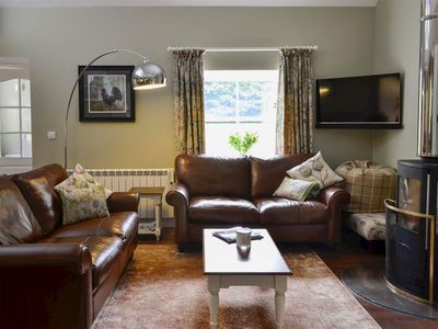 Photo for 1 bedroom accommodation in Corgarff, near Ballater