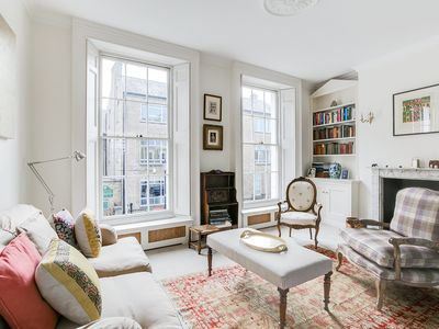 Photo for Cadogan Street III by onefinestay