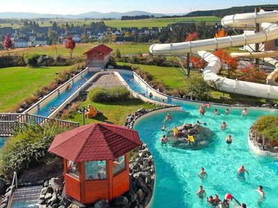 Photo for Holiday resort Center Parcs Hochsauerland, Medebach  in Sauerland - 4 persons, 2 bedrooms